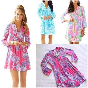 NWT lilly pulitzer sarasota tunic dress